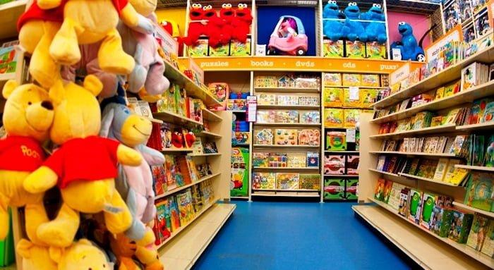 como abrir uma loja pequena