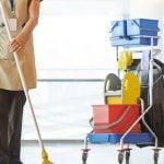 Nomes de empresas de limpeza
