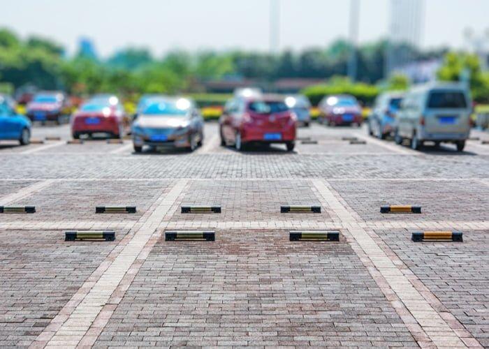como abrir um estacionamento rotativo