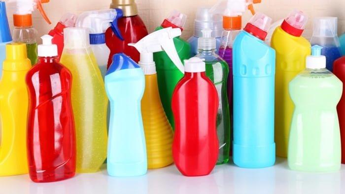 como ganhar dinheiro com produtos de limpeza