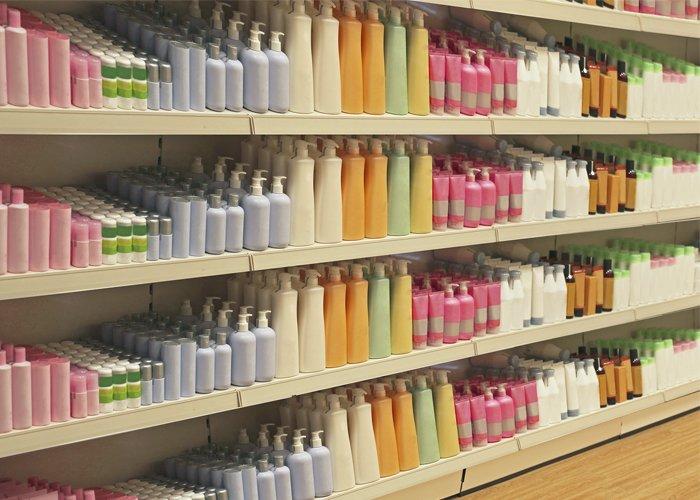 montar uma loja de cosméticos