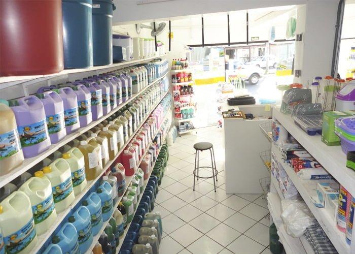 abrir uma loja de produtos de limpeza dá dinheiro