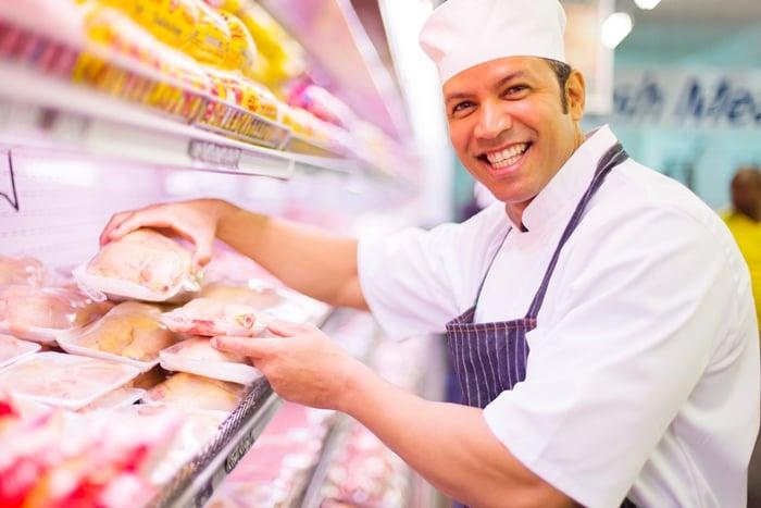 como abrir uma butique de carnes