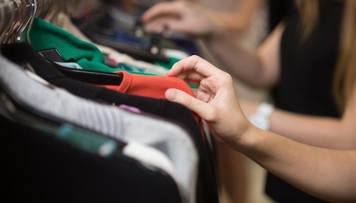 comprar roupas no atacado em São Paulo