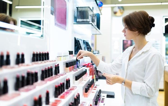 Como montar uma loja de esmaltes de sucesso
