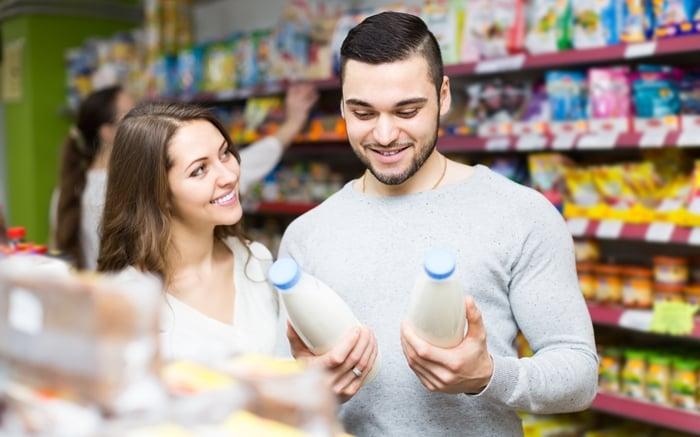 Dicas para começar vender produtos para supermercados