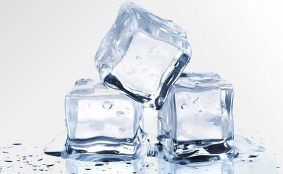 como vender gelo