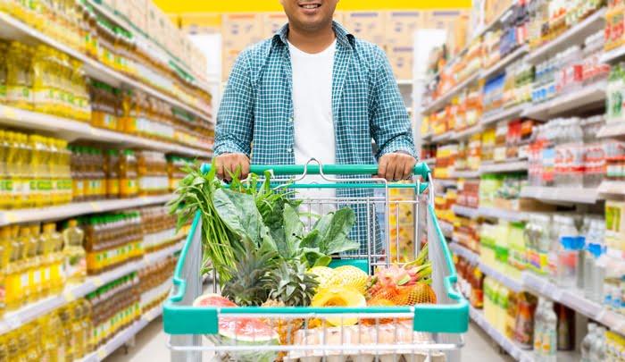 Onde comprar produtos alimentícios para revender
