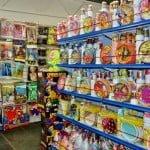 Como montar uma loja de decoração para festas