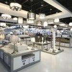 Como montar uma loja de iluminação