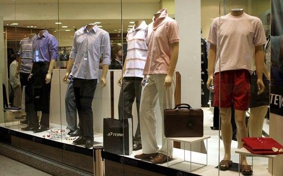 922b4502b Como montar uma loja de roupas masculinas: Dicas passo a passo