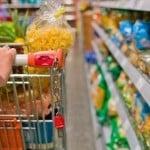 Produtos alimentícios para revenda