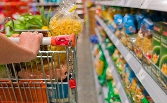 revenda de produtos alimentícios