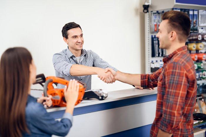 Abrir um negócio de locação de ferramentas