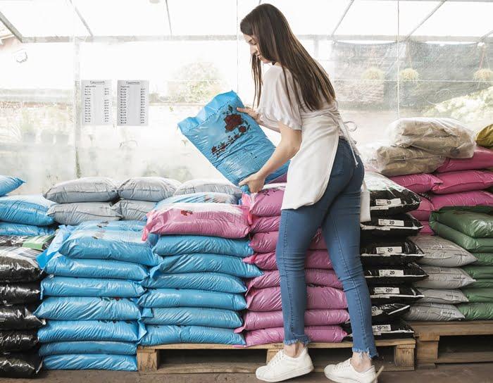 Como abrir uma loja de produtos para jardinagem