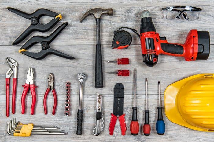 Como montar uma empresa de aluguel de ferramentas