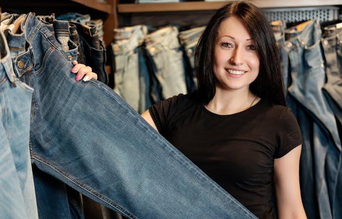 Como montar uma loja de jeans com sucesso