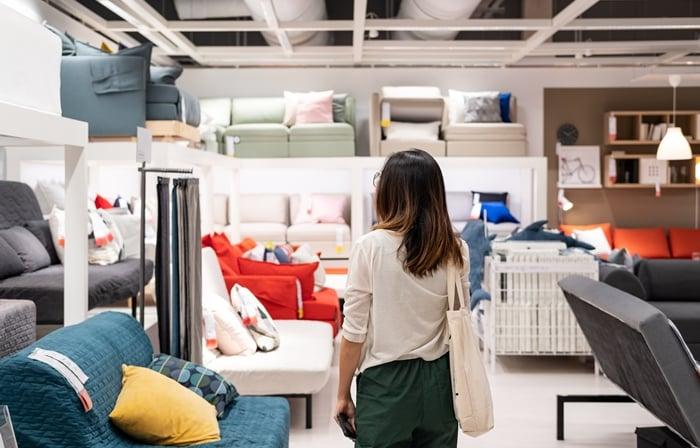 Dicas de como montar uma loja de móveis