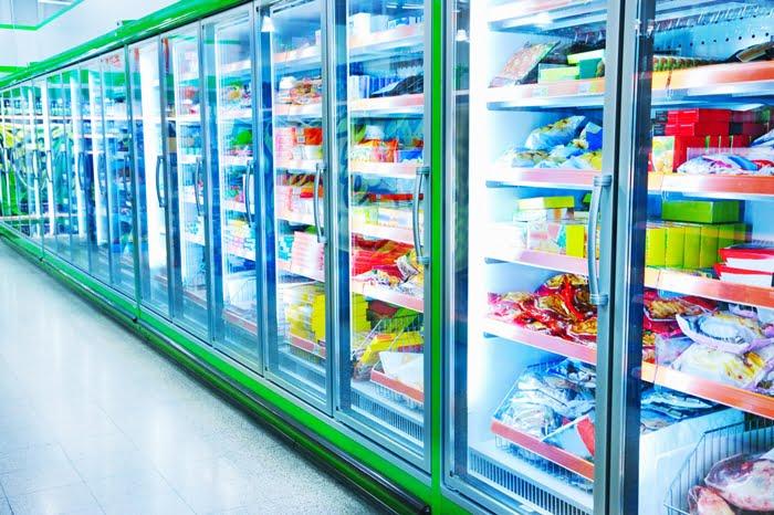 Dicas para abrir uma loja de alimentos congelados