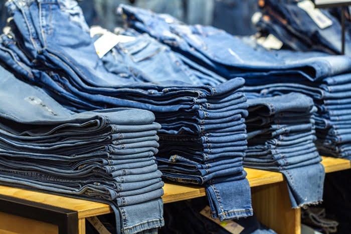 Dicas para iniciar uma loja de roupas jeans