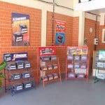 Como montar uma loja de baterias
