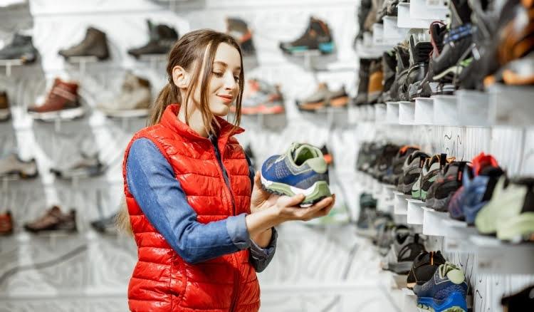 Como começar a vender sapatos
