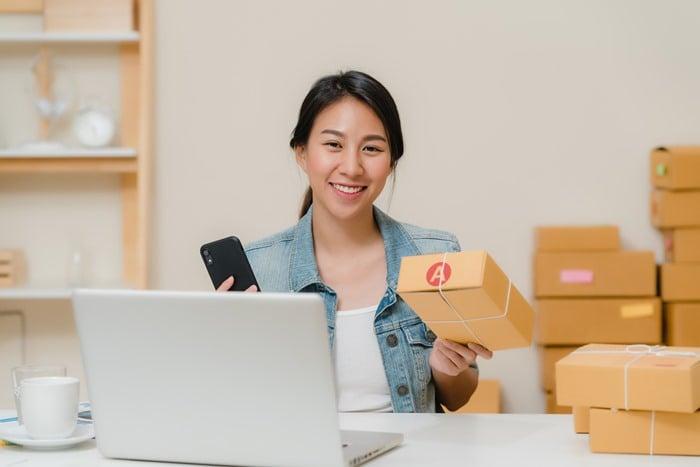 Comprar produtos de informática para revenda