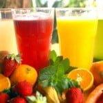 Como montar uma loja de sucos e vitaminas
