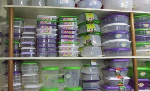 Como montar uma pequena loja de variedades -> Como Decorar Uma Loja Pequena