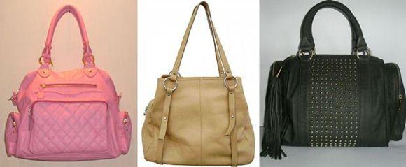 comprar bolsas de couro para revenda