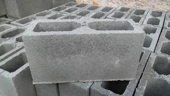 como montar uma fábrica de blocos de concreto