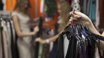 como revender roupas em consignação