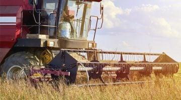 como montar uma empresa de aluguel de máquinas agrícolas