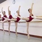 como abrir uma escola de ballet
