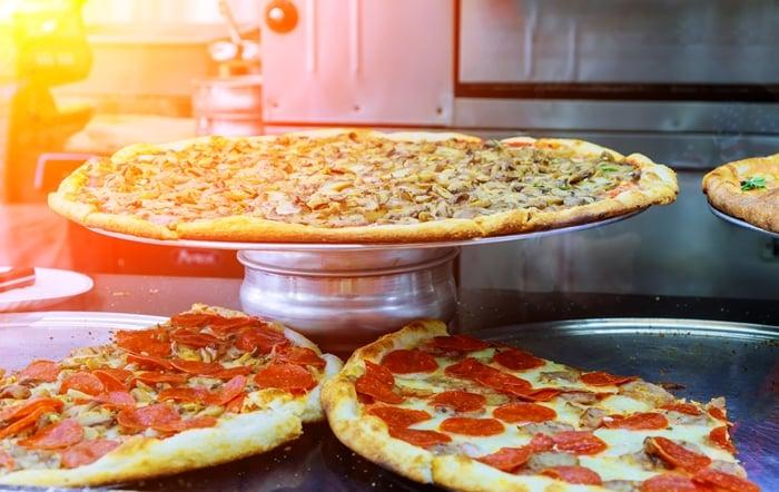 Dicas para montar uma pizzaria em casa