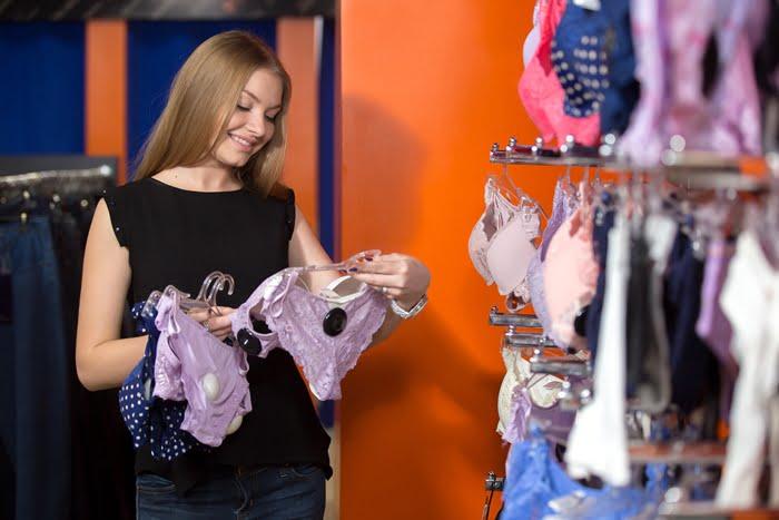 Dicas para ser uma boa revendedora de lingerie