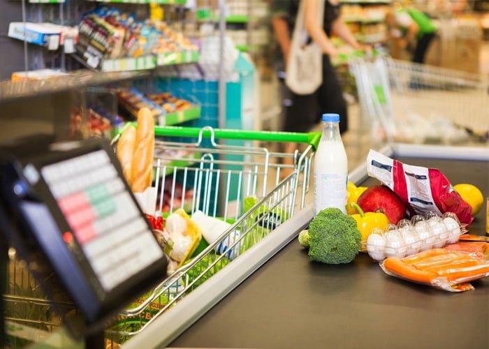 como abrir um supermercado