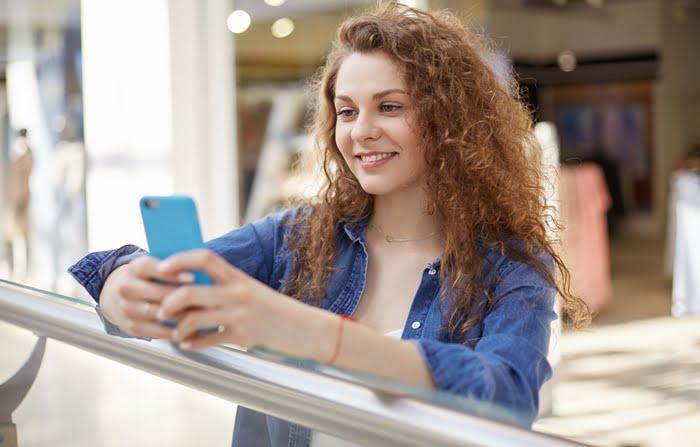 Negócio de capinhas para celular