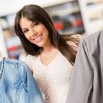Produtos femininos mais vendidos