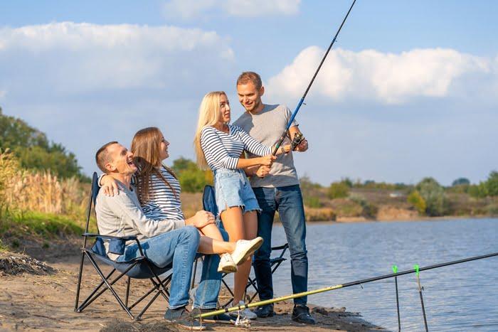 Abrir um pesqueiro rural