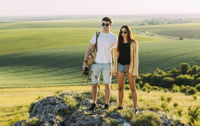 Ganhar dinheiro na zona rural com turismo