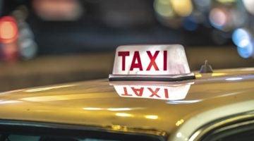 Taxista pode ser microempreendedor individual