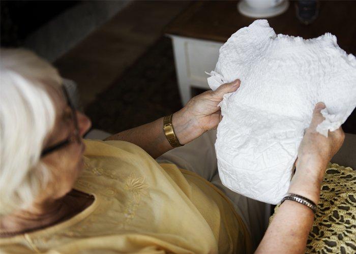 abrir uma fábrica de fraldas dá dinheiro