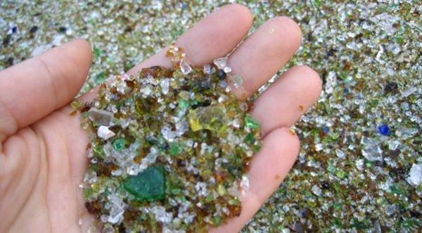 Reciclagem de vidro da dinheiro para pequenas empresas - Glass filter media for swimming pools ...