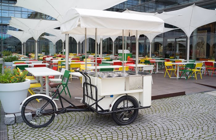 Como montar uma food bike de sucesso