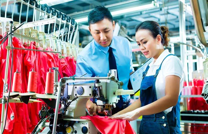 Como abrir uma fábrica de roupas fitness