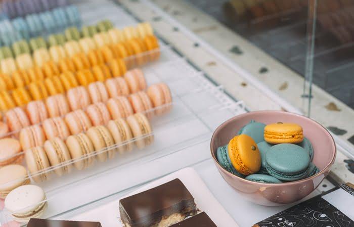 Como abrir uma loja de biscoitos