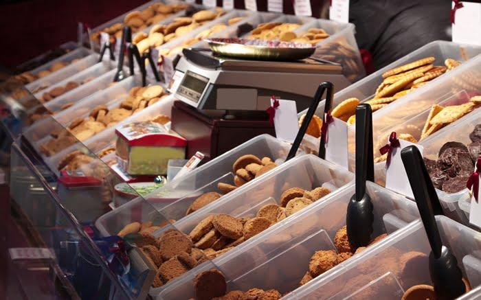 Dicas para montar uma loja de biscoitos