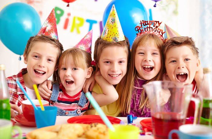 Ideias para ganhar dinheiro com festa infantil
