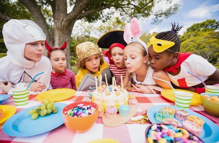 como ganhar dinheiro em festa infantil